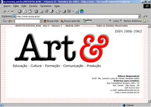 REVISTA DIGITAL ART&